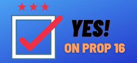 Prop 16: Restore affirmative action