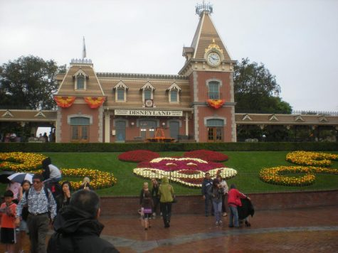 Photo by Boris Dzhingarov - Disneyland park - Anaheim Los Angeles California USAUploaded by dzhingarov, CC BY 2.0, https://commons.wikimedia.org/w/index.php?curid=28497138