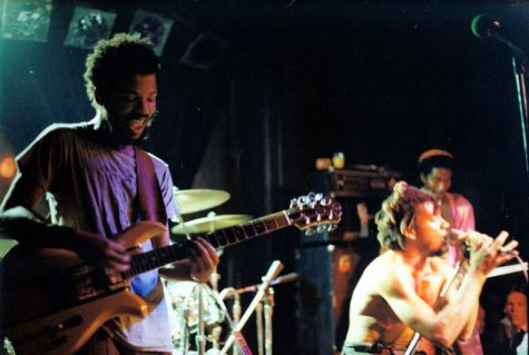 Bad Brains has been a major influencer in the world of punk. Rebecca Aguila and Vincent Medina discuss their incredible history. Photo credit: Far Out Magazine