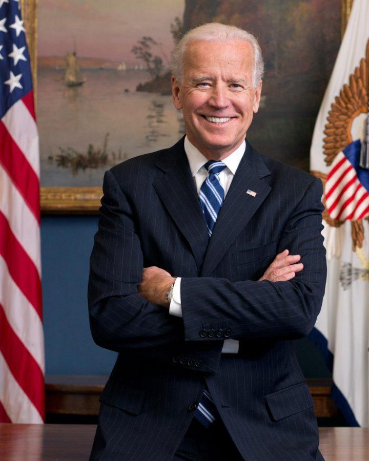 Joe Biden during his time as Vice President in 2013. Biden was announced president-elect on Nov. 7, defeating President Donald Trump.