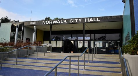 Norwalk reports COVID-19 outbreak in multiple departments