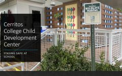The Cerritos College Child Development Center reopened as of Aug. 24. The center is located at 11051 166th St, Cerritos, CA 90703.