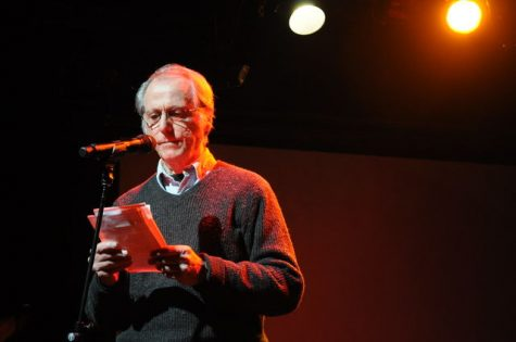 Don DeLillo is one of the most influential authors in modern American literature.