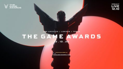 The Game Awards just finished and with it came a bunch of new games and DLC. the host Geoff Keighley has been working on this awards show since 2014. Photo credit: Geoff Keighley