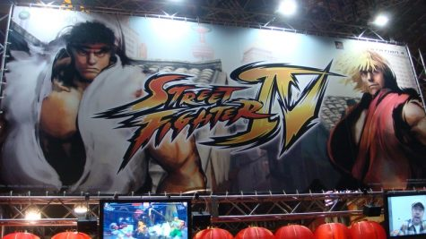 Street Fighter IV is the fourth installment of the series, and its true jump from 2d to 3D using the 2D gameplay of previous versions. The game continued to have expansions all the way to 2017 with new characters and gameplay mechanics. Photo credit: Antonio Fucito/Flickr (CC BY-SA 2.0)