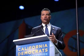 Alex Padilla was appointed to the United States Senate on Dec. 22 by Governor Gavin Newsom. If he wants to keep his seat in the Senate, he will have to win the vote in 2022.