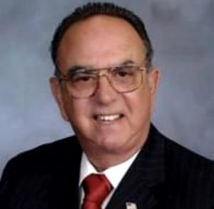 Luigi Vernola was the former mayor of Norwalk, councilmember and philanthropist who died of coronavirus complications on Jan. 1. Many family and friends remember him as a kind and charitable man.