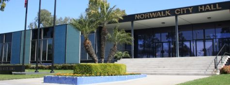 The city of Norwalk held a virtual public forum to discuss new programs and for residents to express their issues with the community. The meeting was held on Jan. 29. Photo credit: Wikimedia Commons
