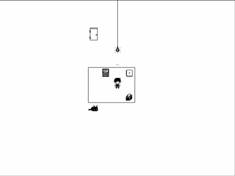 "The &squot;White Space"" is an area in the game that players will become very familiar with."