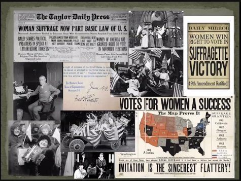 Some of the publications from the era wrote stories about the woman