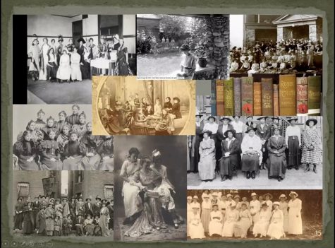 African American women were apart of the women's movement even though their participation was limited. They organized their own women's organizations to further their community's.