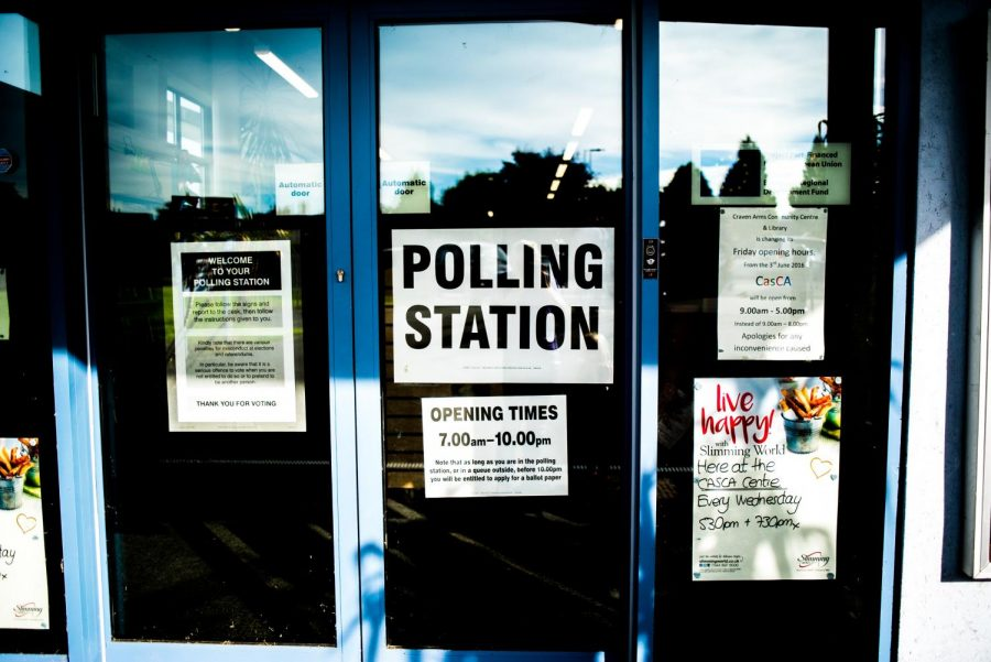 Republicans in Georgia are restricting early voting on weekends in their latest attack on voters rights. They're leading efforts to change election rules in Arizona and Georgia, both went blue in 2020. Photo credit: Photo by Elliott Stallion on Unsplash