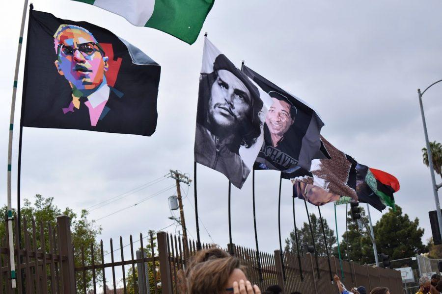 Activist Flags