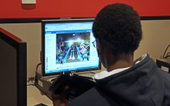 Many multiplayer games have people saying racist thoughts on African Americans. Special guest Kihambo talking about his views on it. Photo credit: Skoki Public Library
