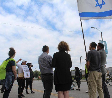 Gita El Harrak voiced her outrage at Rabbi Daniel Bouskila