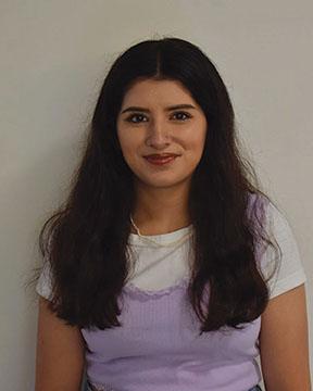Photo of Fatima Durrani
