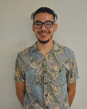 Photo of Antonio Gonzalez Jr