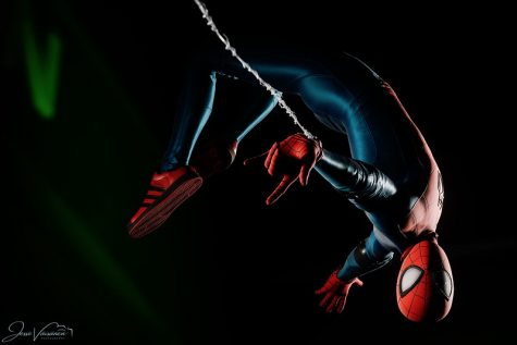 Sony is planning to release the Spider-man 2 game featuring Peter Parker, Miles Morales, Kraven the Hunter and Venom. The game will be out sometime in 2023 there has yet to be an official release date. Photo credit: Jesse Väisänen/ Flickr