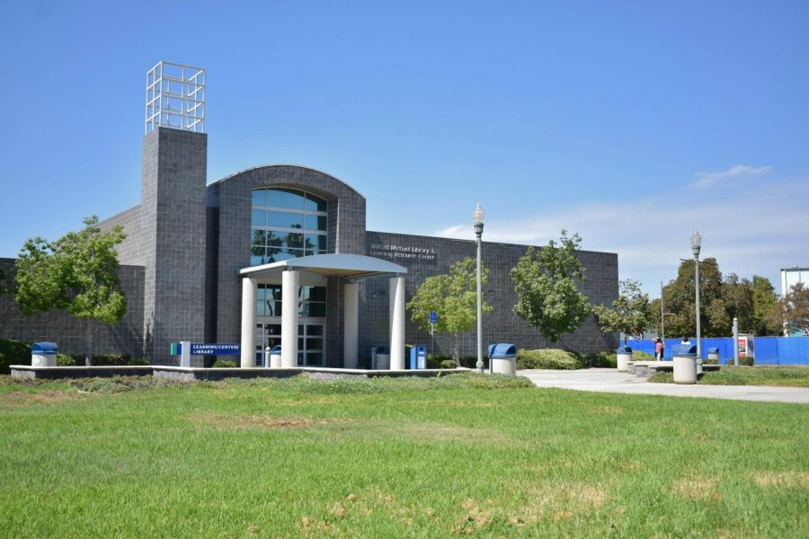 Cerritos College students report their mental health is deteriorating. The college offers multiple resources for mental health issues during the Fall 2021 semester. Photo credit: Vincent Medina