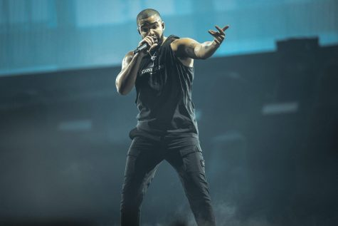 Drakes Certified Lover Boy arrives later this month. Photo credit: Gonzales/Samy Khabthani/Avalon/Zuma Press/TNS