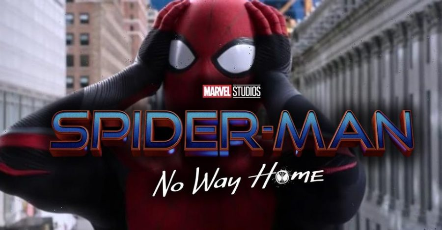 Spider-Man in disbelief following the events from Spider-Man Far From Home, in the upcoming Marvel Studios film, Spider-Man No Way Home. Photo credit: Budiey/Flickr