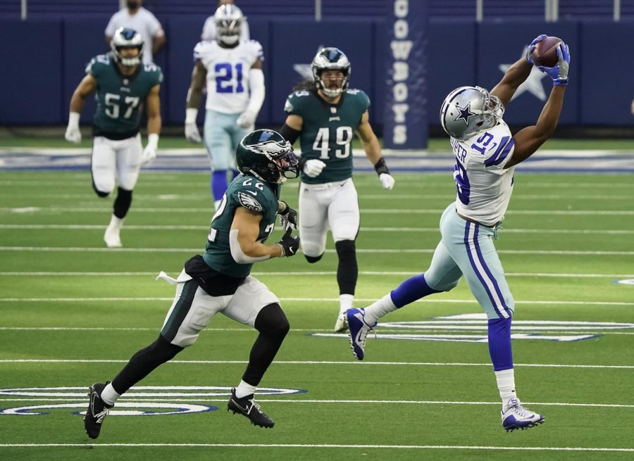 Dallas+Cowboys+wide+receiver+Amari+Cooper+%2819%29+hauls+in+a+long+pass+against+Philadelphia+Eagles+safety+Marcus+Epps+%2822%29+during+the+first+quarter+of+an+NFL+football+game+at+AT%26T+Stadium+on+Sunday%2C+Dec.+27%2C+2020%2C+in+Arlington.+Photo+credit%3A+Smiley+N.+Pool%2FThe+Dallas+Morning+News%2FTNS