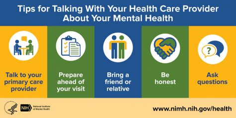 Due to the pandemic students have had a decline in their mental health. They are encouraged to reach out, get help and utilize the free resources at Cerritos College on Sept. 29, 2021. Photo credit: Creative Commons & Lily Marmolejo
