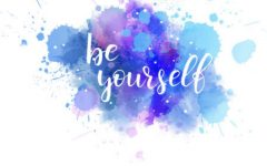 Being unapologetically yourself podcast