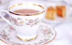 The type of therapy session where tea is spilled, truths are told and reality is unveiled.